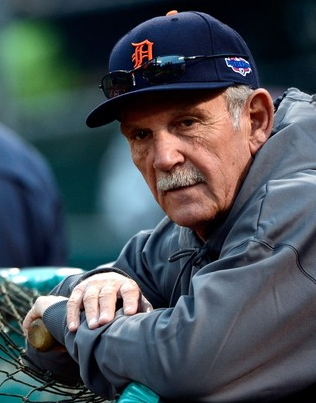 Jim Leyland To Step Down As Tigers Manager