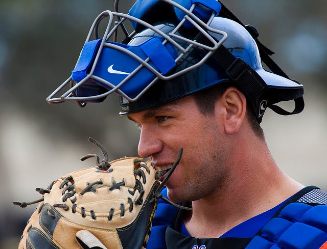 "Mets News: Josh Thole Officially ""Super Two"" Arbitration Eligible"