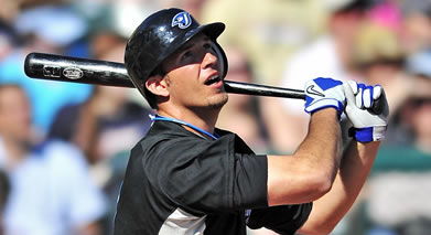 Mets Trade Target: J.P. Arencibia
