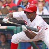 Phillies Could Let Juan Pierre Go, Might Be A Good Stopgap For Mets
