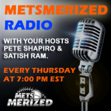 MetsMerized Radio Recap: The Return