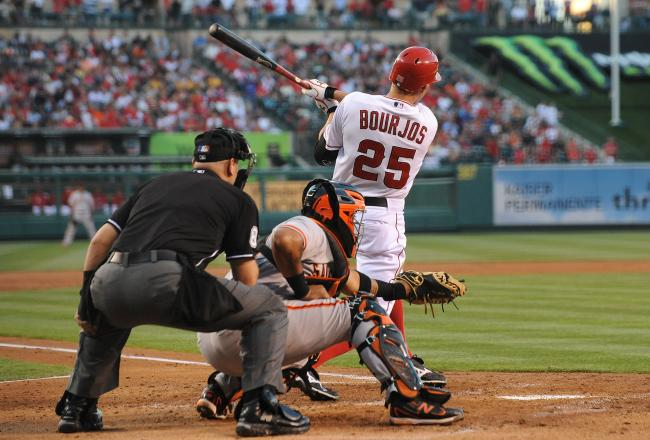 Is Peter Bourjos Worth Trading For?