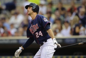 The versatile Trevor Plouffe would be a nice cost effective addition. Oh, yeah and he can bring along those 24 jacks too!