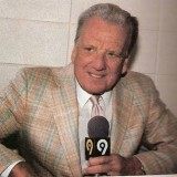 Wishing Ralph Kiner A Happy Father's Day Today