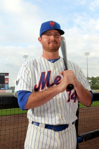 Will we ever see Reese Havens wearing this uniform at Citi Field?