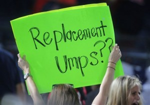 replacement umps