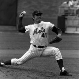 Metsmerized Hall of Fame: Tom Seaver, RHP