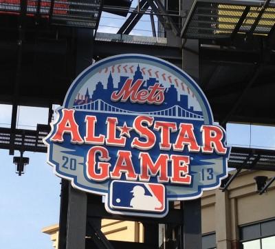 2013 all star game logo citi field