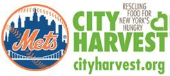 Citi Field Food Drive: Help People In Need, Get Free Pair Of Mets Tickets
