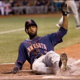 Nationals Acquire Denard Span