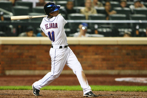 2012 Mets Player Review: Ruben Tejada, SS