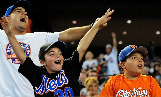 Featured Post: The Best of the Best Met Fans…