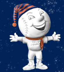 Mets Holiday Ticket Sale Starts Monday!
