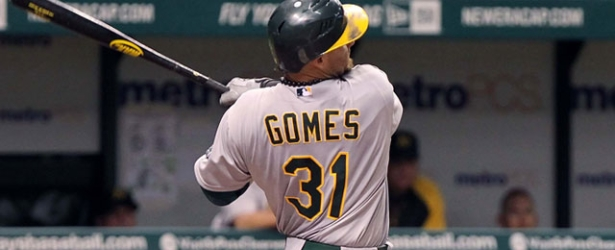 Can Jonny Gomes Be A Good Fit For Mets?
