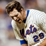 2012 Mets Player Review: Ike Davis