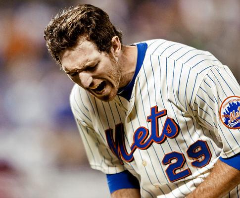 2012 Mets Player Review: Ike Davis