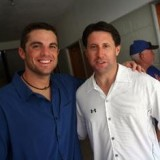 Jeff Wilpon Addresses Wright and Dickey Negotiations