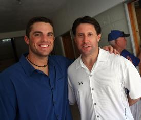 david wright jeff wilpon