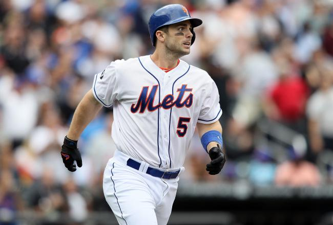 Digging Deeper Into David Wright's New Deal: Is It Actually a Bargain For The Mets?