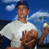 Jerry Koosman's Connection to Both Mets World Series Titles