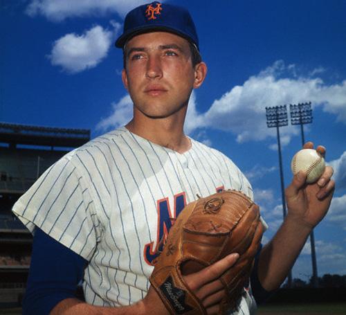 Jerry Koosman: The Story Of One Mets Veteran