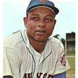 Old Time Mets: Jesse Gonder, C