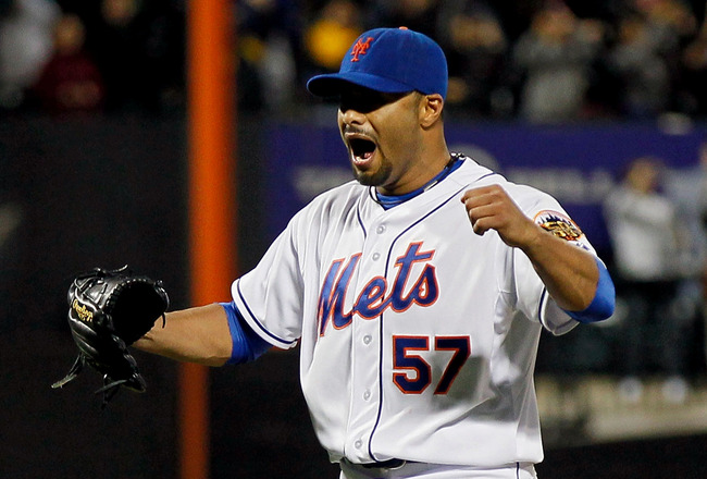 This Day In Mets History: Johan Tosses First Mets No-Hitter