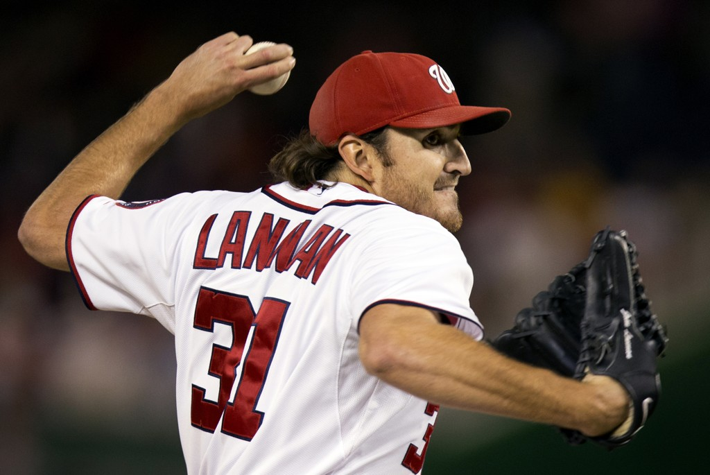 Phillies Bolster Rotation And Bullpen, Sign John Lannan and Mike Adams