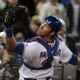 This Week In Mets Madness: Arencibia To The Mets' Rescue?