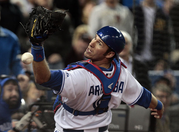 MMO Mailbag: Trading For Arencibia Or d'Arnaud?