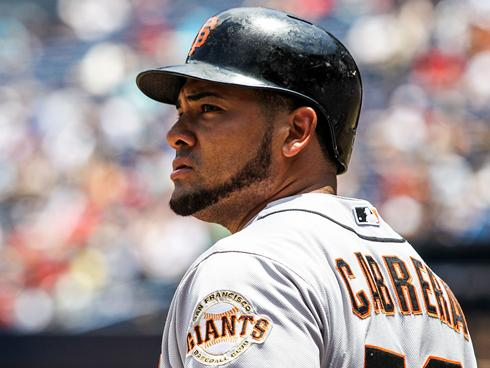 Melky Cabrera Signs With Blue Jays