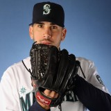 Mariners Re-Sign Perez To $1.5MM Deal