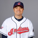 How About Shin-Soo Choo In Orange And Blue?