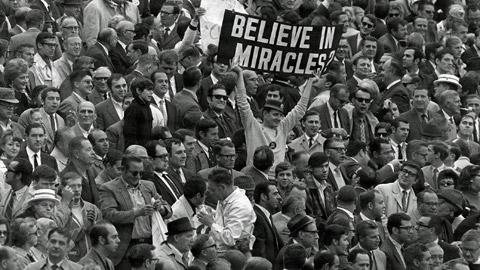 sign man miracles