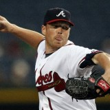 Braves Trade Tommy Hanson To Angels For Jordan Walden