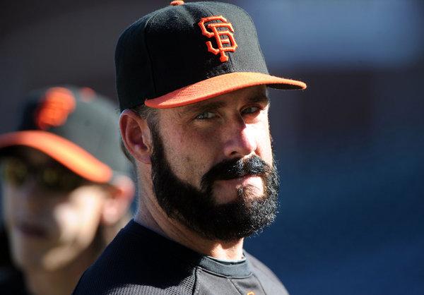 Mets Don't Fear The Beard, Haven't Closed Door On Wilson