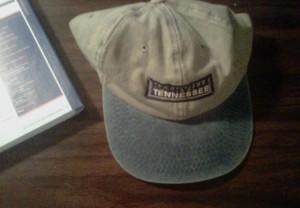 My Opryland Hat