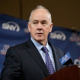 Is Sandy Alderson The Next Commissioner Of Baseball?