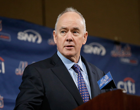 A Look At Some Of Sandy Alderson's Good Moves