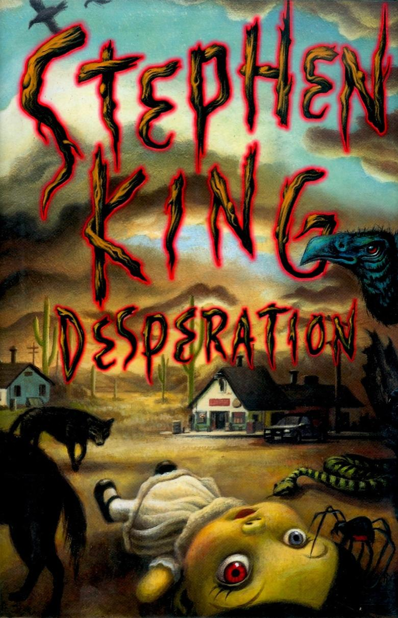 Stephen_King Desperation