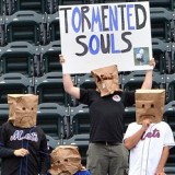 Mets Fan Base Ranks At Bottom When It Comes To Team Loyalty