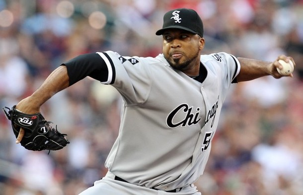 Pirates Ink Liriano To 2-Year Deal