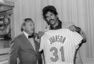 frank cashen davey johnson