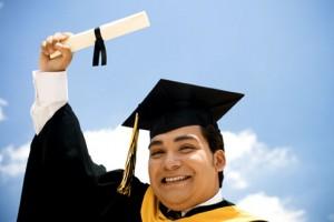 harvard grad gets degree
