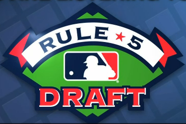 Rule 5 Draft: Mets Select LHP Kyle Lobstein