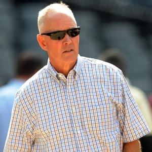 Sandy Alderson Is The Great Pretender