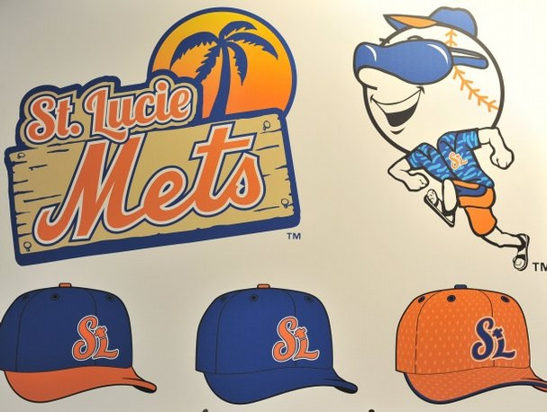 st. lucie mets new logo