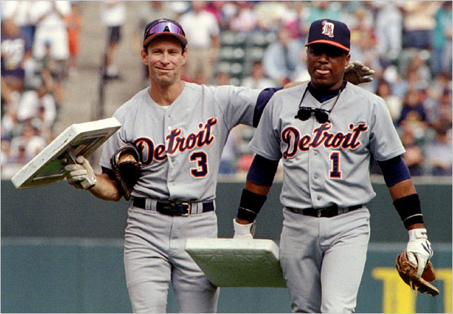 Who Were The Best Double-Play Combo Ever?
