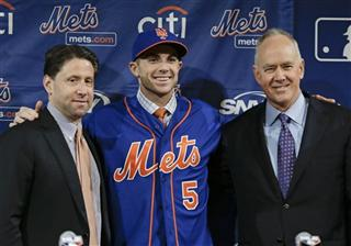 "David Wright Believes In ""The Plan"""
