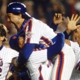 Mets To Celebrate 30 Year Anniversary Of 1986 World Series Team